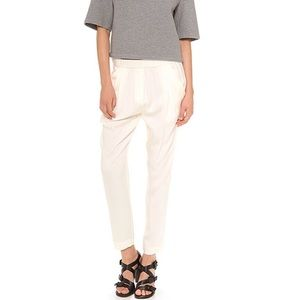 3.1 Phillip Lim Silk Trousers 4